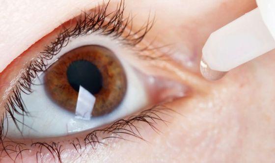 Occhi in salute con l'omeopatia