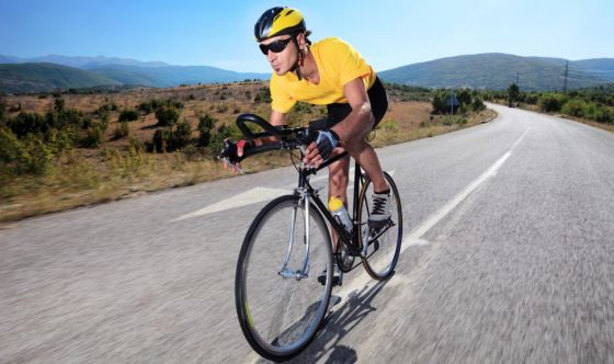 Il ciclismo non aumenta il rischio di disturbi alla prostata