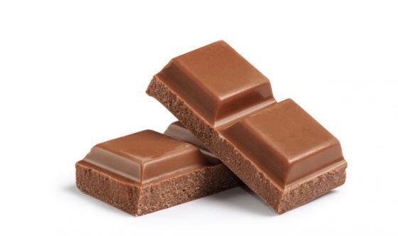 Cioccolato: da assumere al mattino e prima del sonno