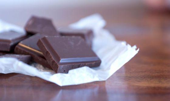 Per una memoria di ferro, mangiate cioccolato fondente