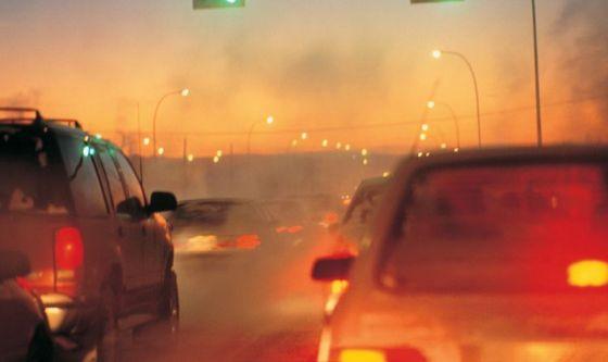 L'inquinamento nuoce alla salute del feto