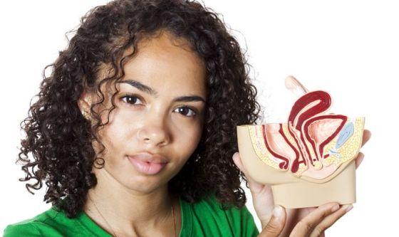 Il clitoride spia della salute del cuore?