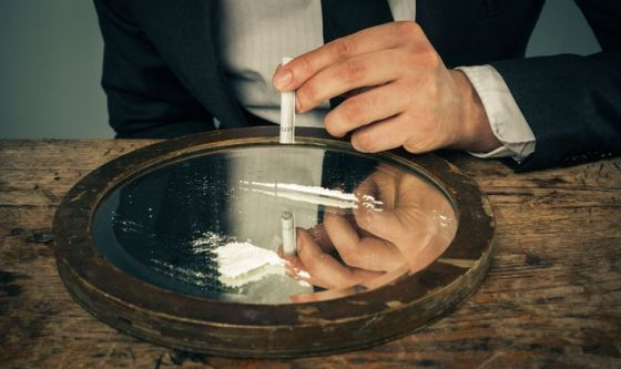 Abuso di cocaina: ecco perché è facile ricascarci