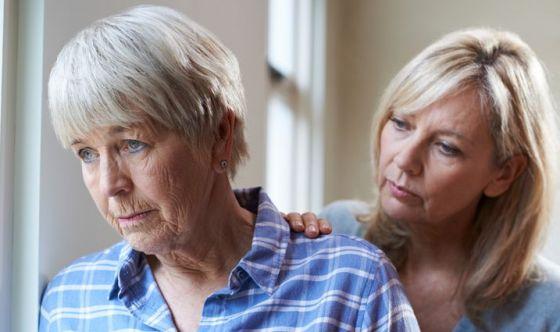 Declino cognitivo lieve: colpito il 25% degli over 60
