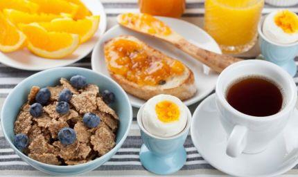 La colazione perfetta? Quella con un basso indice glicemico