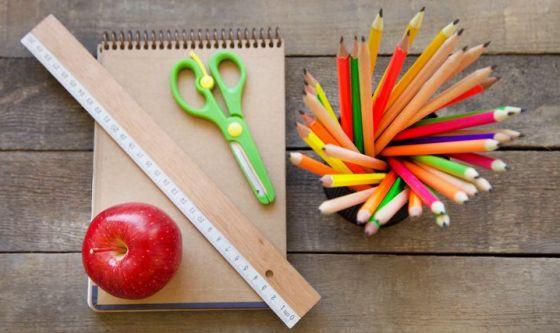 L'alimentazione influenza le performance scolastiche