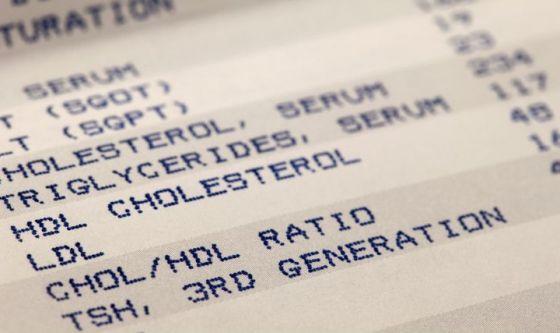 'Colesterolo cattivo', studio smentisce i rischi per gli over 60