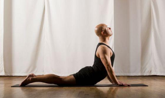 Lo yoga per i veterani di guerra