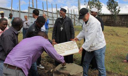 Combattere l'emarginazione sociale dei disabili in Etiopia