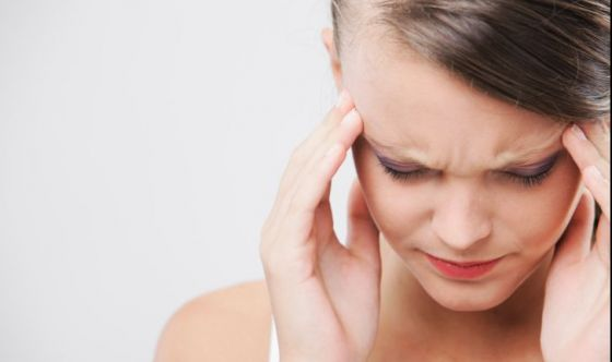 Uno stimolo al giorno leva il mal di testa di torno