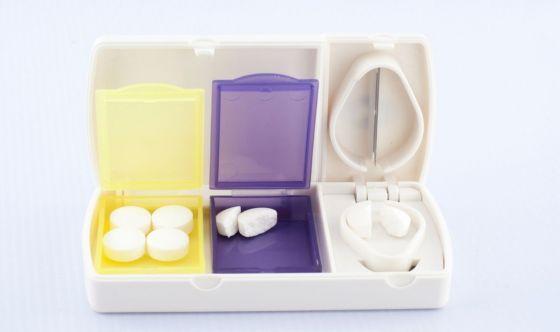 Farmaci: quando è possibile dividere le compresse?