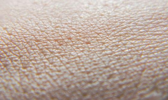 Malattie della pelle: nuovo microscopio migliora le diagnosi