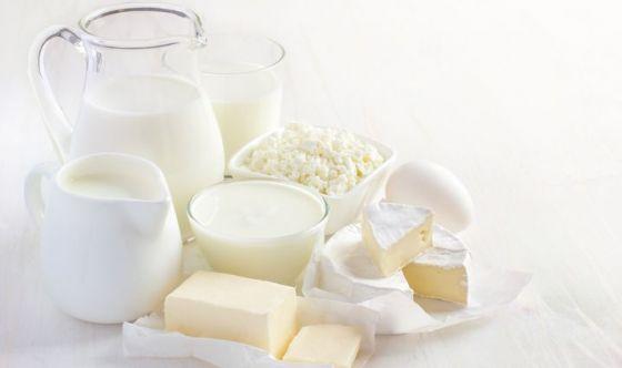 Un nuovo studio sugli effetti benefici di latte e latticini