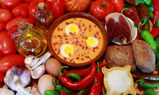 Dieta mediterranea, alleata della prevenzione