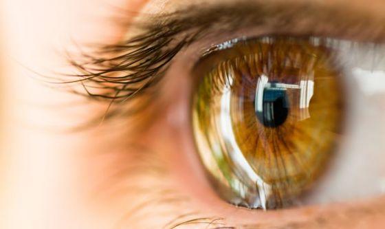 Ecco la prima cornea stampata in 3D