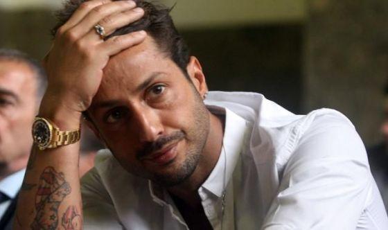 Fabrizio Corona a rischio psicosi