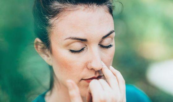 I consigli yogici per non ammalarsi in inverno