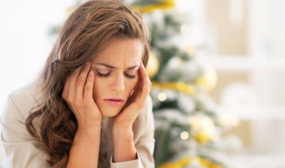 Stress Natalizio: combatterlo con lo yoga