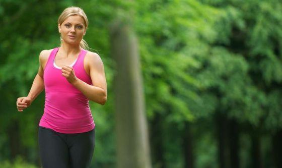 Correre contro le malattie cardiovascolari