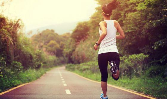 Correre, che passione! Ma occhio al fai-da-te