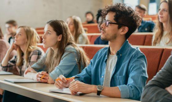 Università: almeno il 10% di studenti e prof con Covid-19