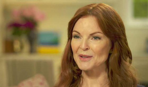 Un'attrice racconta la sua esperienza, a lieto fine