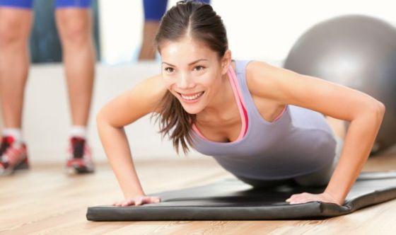 Pilates o Crossfit? I benefici di entrambe le discipline