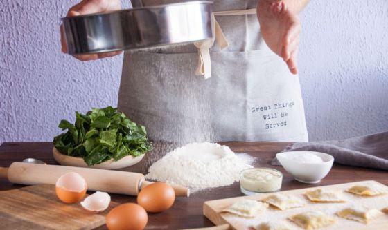 Terapia culinaria, un aiuto per mente e stress