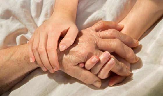 Cure palliative, un aiuto alla sopravvivenza