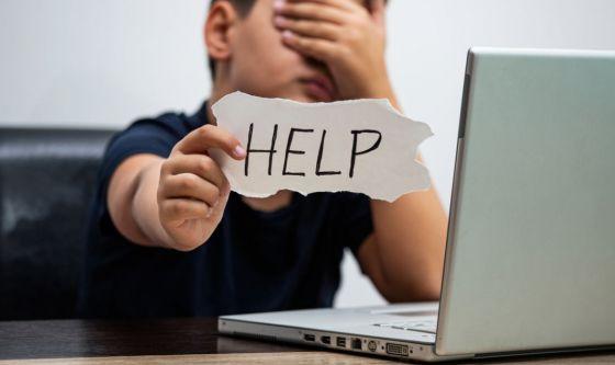 Cyberbullismo, cosa possono fare i genitori