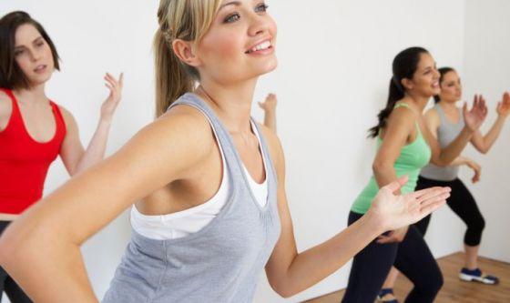 Per un corpo tonico ed una mente più attiva scegli la danza