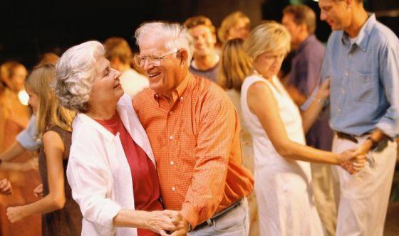 La danza migliora postura e coordinazione negli anziani
