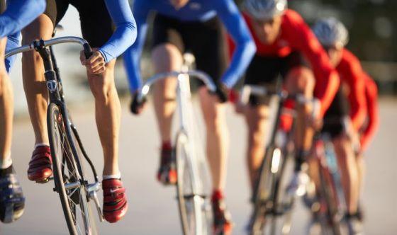 Problemi uditivi per i ciclisti