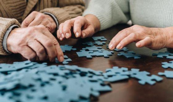 Cosa pensi della demenza?