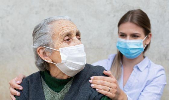 Vaccino anticovid e demenza