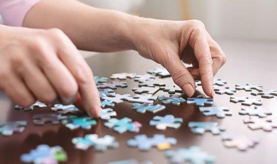 Pazienti con demenza: qualche consiglio
