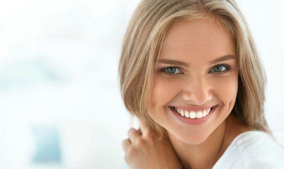 Lo sbiancamento denti è sempre più richiesto