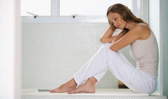 Se soffri di depressione prova a dormire poco