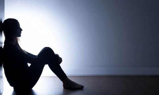 Depressione: una persona su 3 colpita almeno una volta