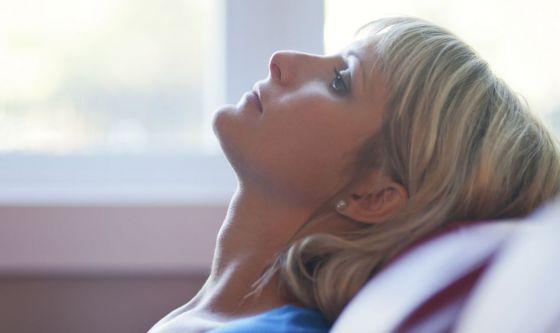 La psoriasi aumenta il rischio depressione