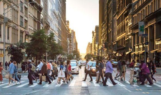 Chi vive in città ha una salute peggiore: lo dice la scienza