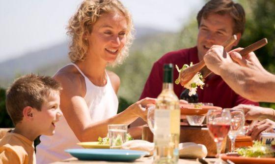 L'alimentazione come terapia contro le patologie croniche