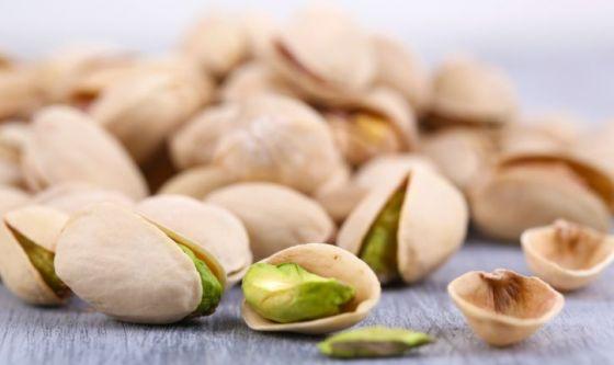 Nei diabetici, i pistacchi aiutano a proteggere il cuore