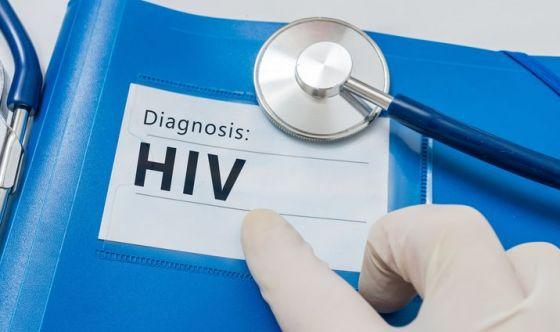 Calano le nuove diagnosi di HIV