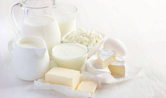 La dieta mediterranea? Perfetta se arricchita coi latticini