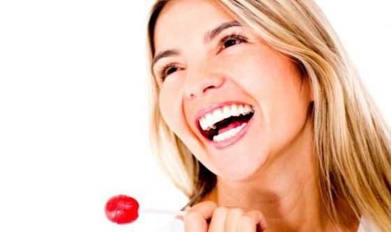 Lollipop diet, l'ultima stravagante dieta vip