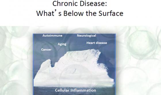 Quando la salute è una questione di equilibrio (ormonale)
