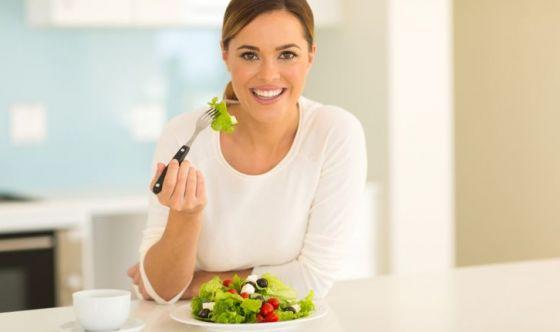 Il ruolo chiave dell'alimentazione nella depressione