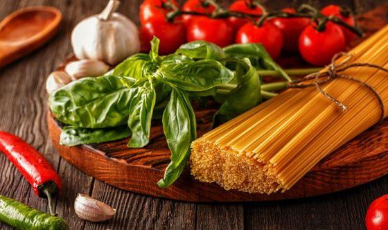 La dieta mediterranea risolve la fragilità negli anziani