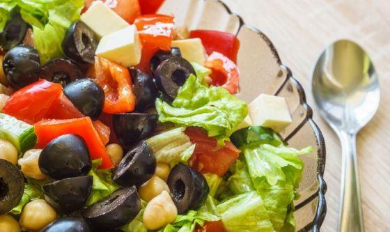 È la mediterranea la dieta migliore del mondo